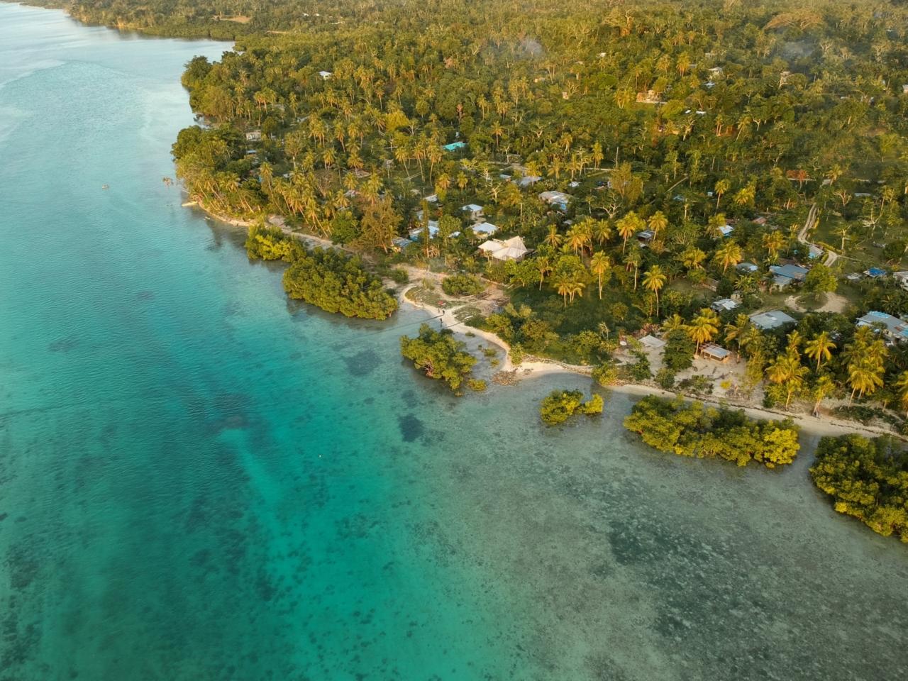 Vanuatu Citizenship By Investment Program 2022